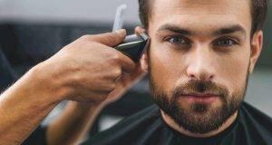 taglio barbiere