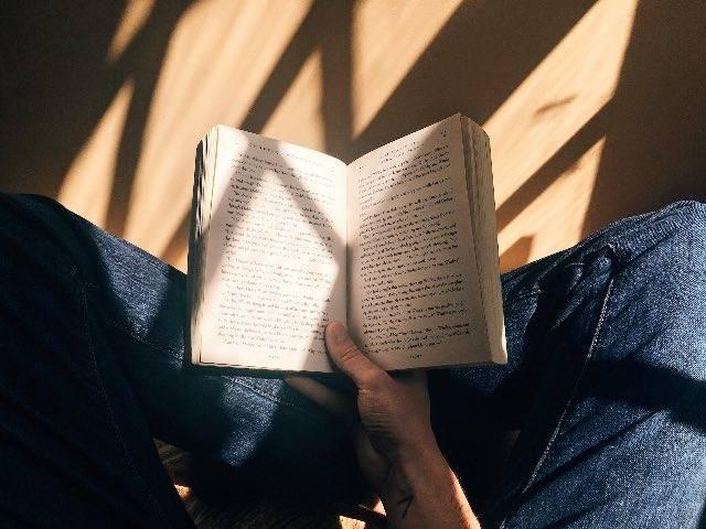 Lista libri
