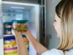 alimenti frigorifero