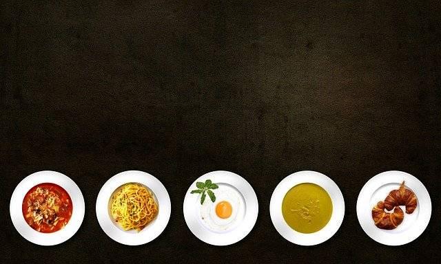 5 cose da non fare a tavola per preservare il fegato