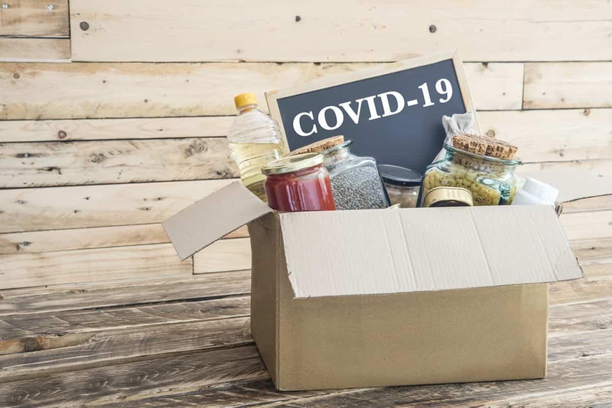 Coronavirus e alimenti | quali sono i rischi secondo il virologo Roberto Burioni