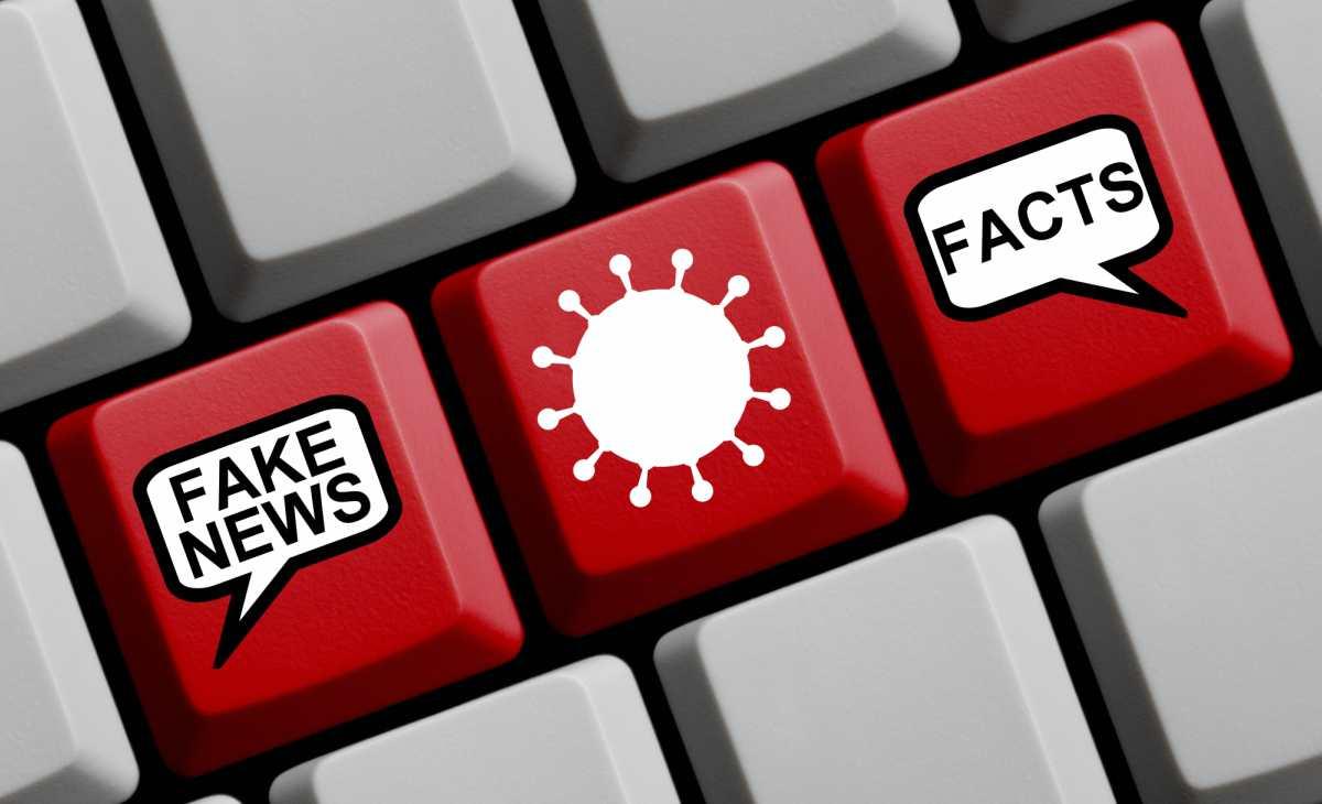 Covid-19 le principali fake news smentite dal ministero della salute