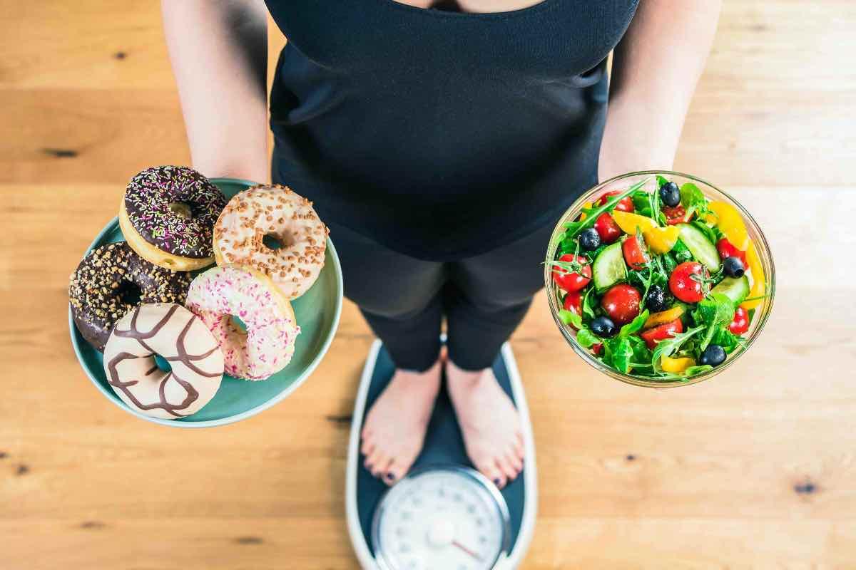 che cosa mangiare dieta