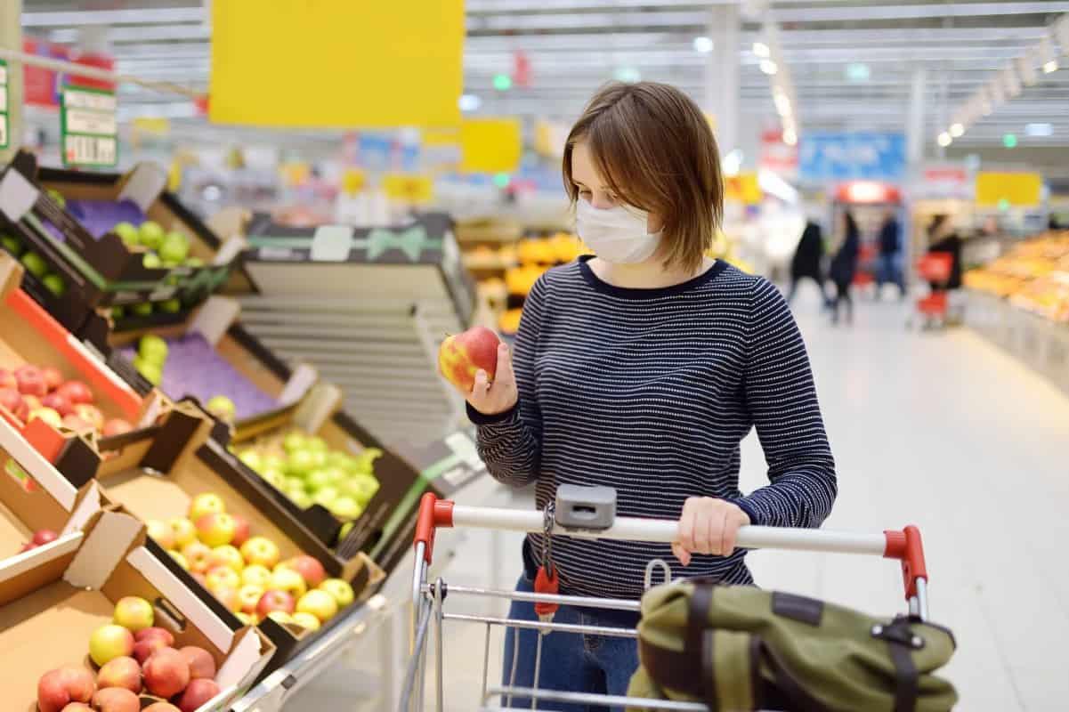 Coronavirus e alimenti quali rischi si corrono