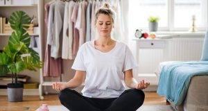 quarantena nuove abitudini home fitness