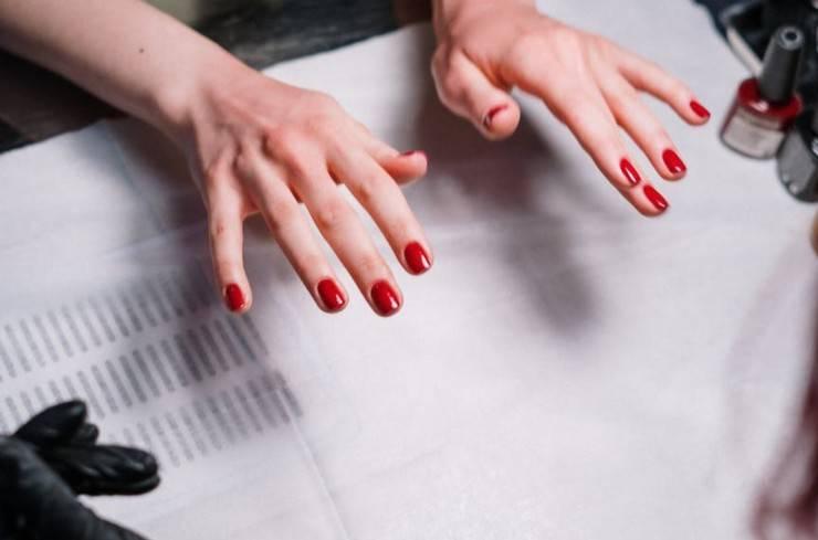 Trattamento alla paraffina per le mani (Pexels Photo)
