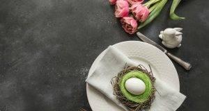 Pranzo di Pasqua 2020 | il menu a basso indice glicemico