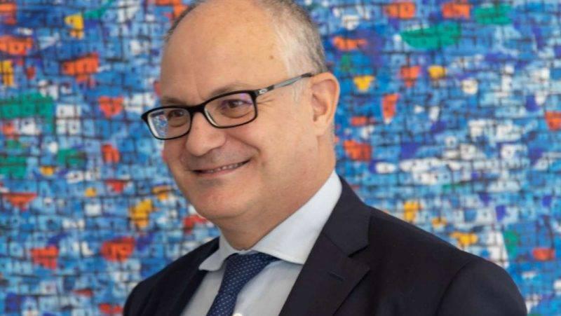 Gualtieri, al vaglio riforme per abbassare la pressione fiscale (Getty Images)