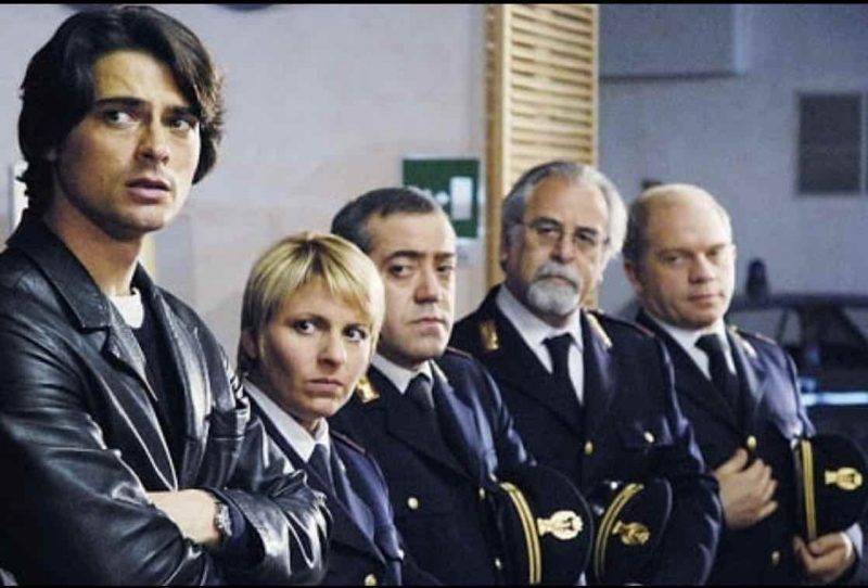 Distretto di Polizia, la serie cult che ha rivoluzionato il crime in tv