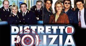 Distretto di Polizia, la serie tv che ha ridisegnato il giallo televisivo