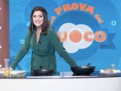 La prova del cuoco, Clerici-Isoardi disputa per la conduzione (Getty Images)