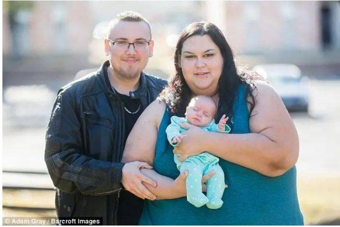 obesita gravidanza