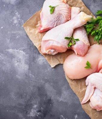 Ecco come tagliare perfettamente un pollo intero