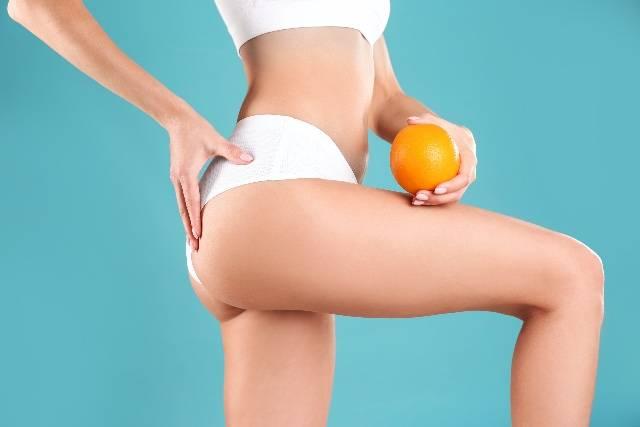 Guida strategica per eliminare la buccia d'arancia