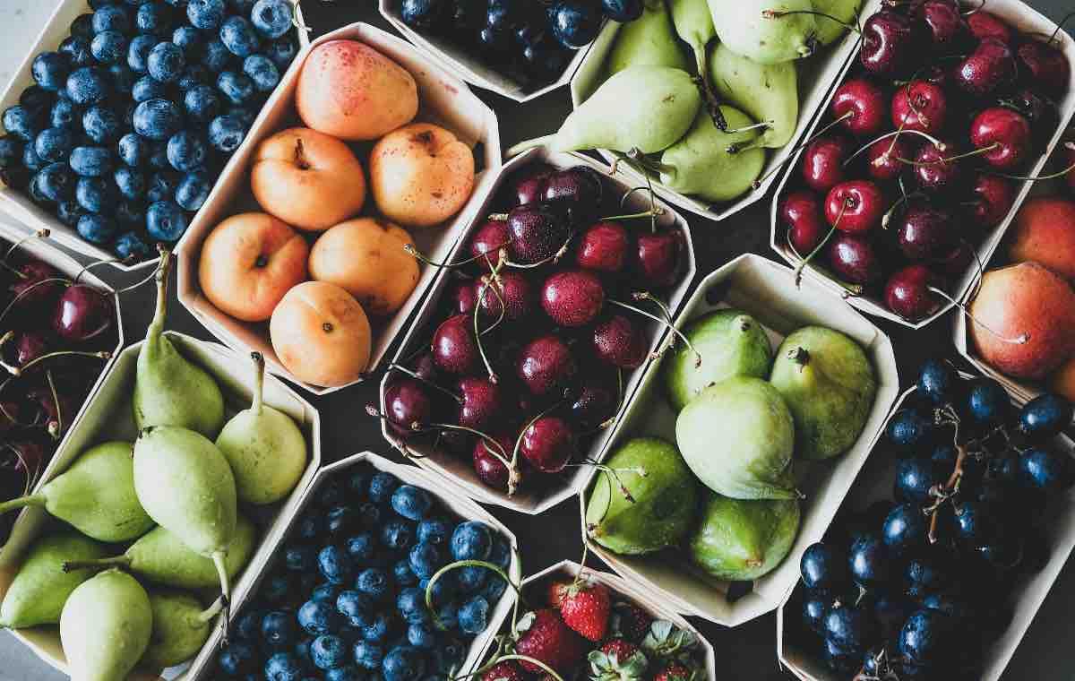 Frutti climaterici