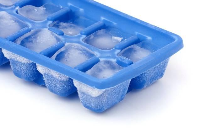 Stampo ghiaccio