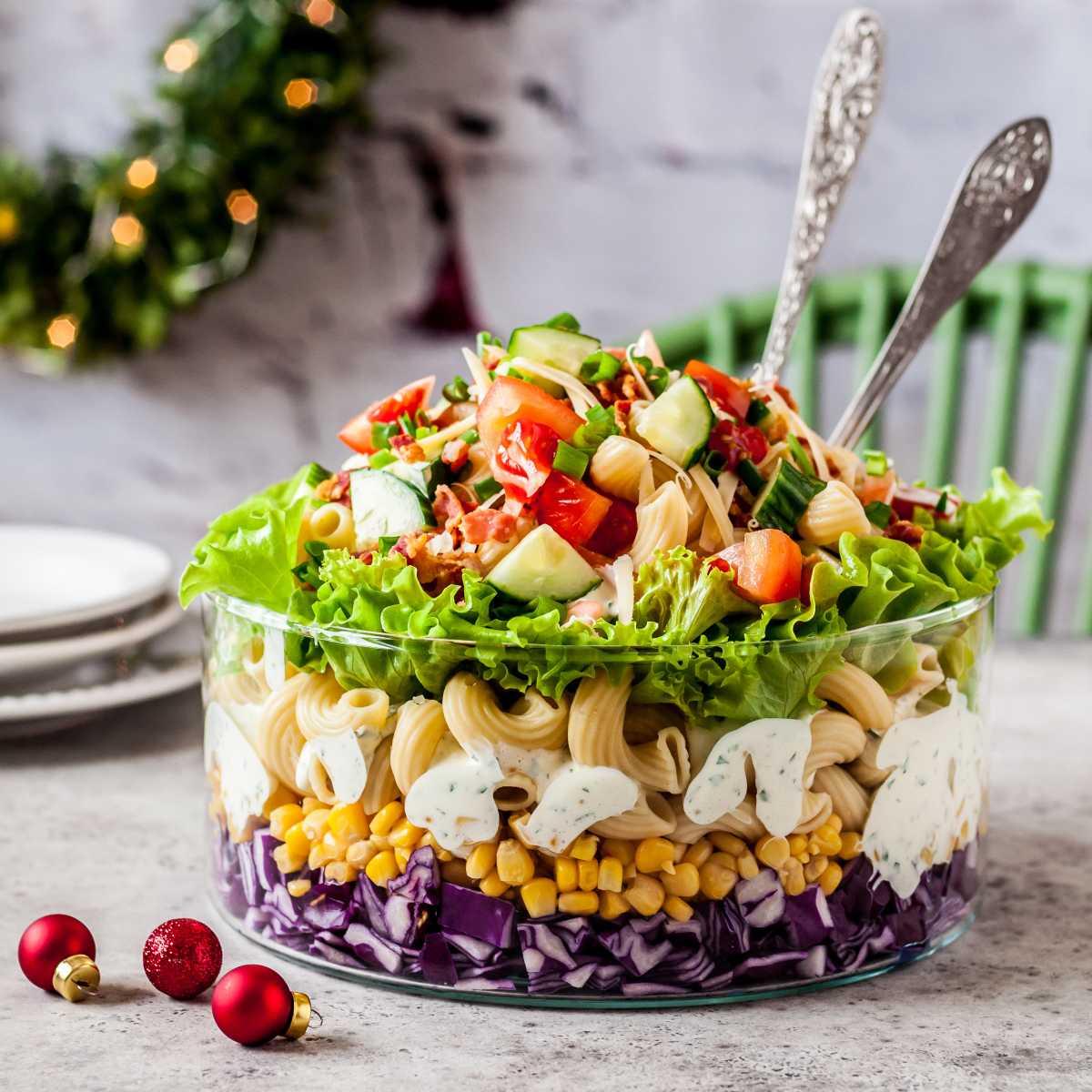 Vigilia di Natale: mille modi per condire le insalate!