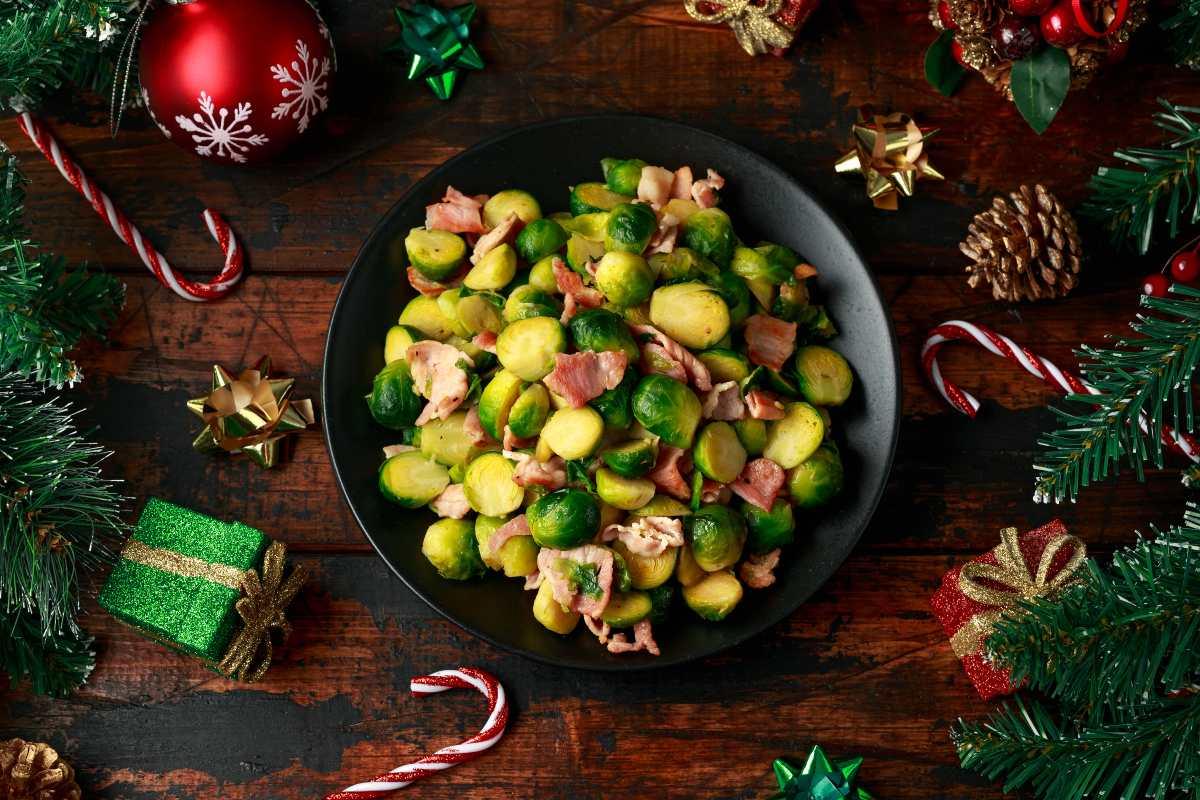 Vigilia di Natale: mille idee cremose per condire le insalate
