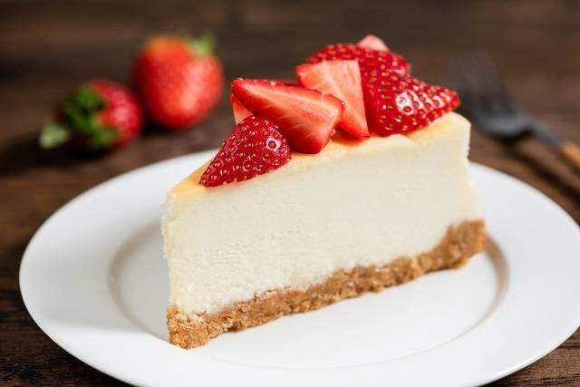 Festa della mamma | Cheesecake alle fragole RICETTA