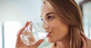 Importanza idratazione corpo