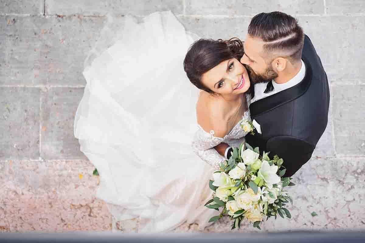 nozze di carta