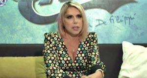 Anna Pettinelli nel cast di Amici Speciali