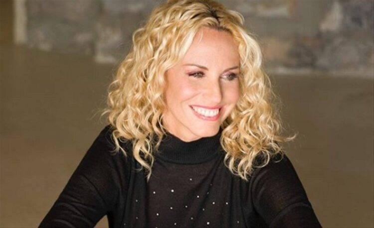 Antonella Clerici rai