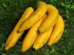 Banane ricetta