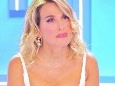 Barbara d'Urso cancellata da Mediaset