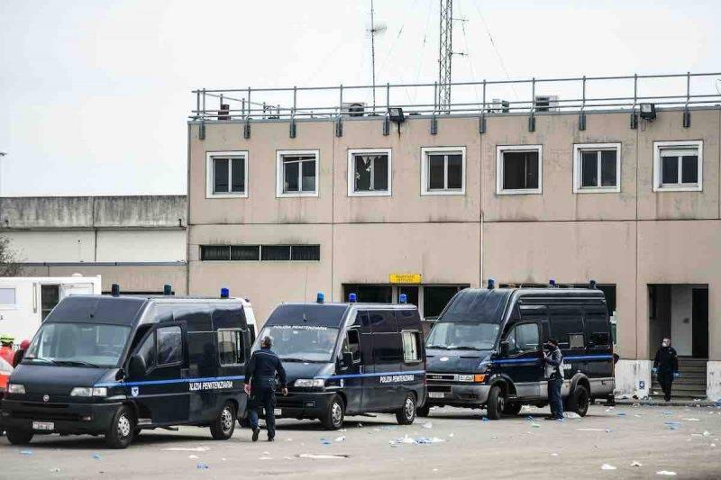 Carceri, nuova stretta sui detenuti ai domiciliari in pandemia