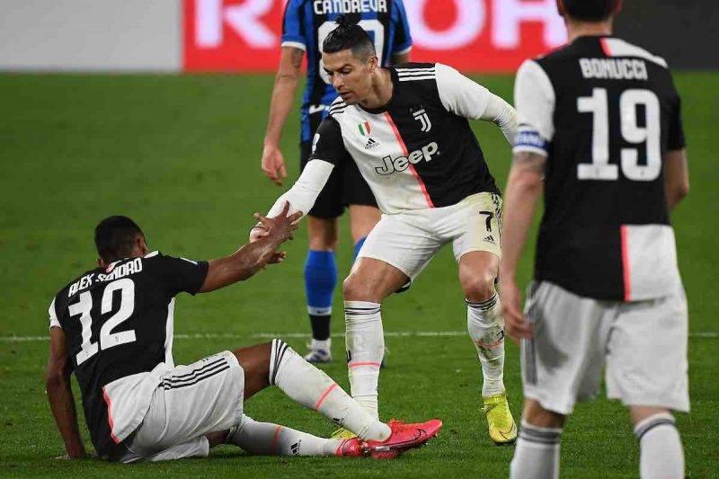 Cristiano Ronaldo, ode a Madeira su Instagram