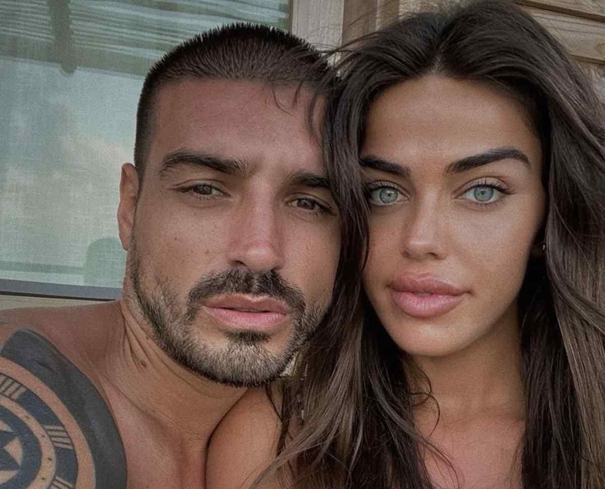 Fabio e Violeta positivi al covid 19