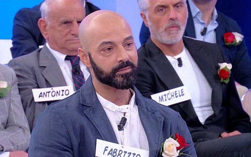 Fabrizio Cilli contro Maria De Filippi