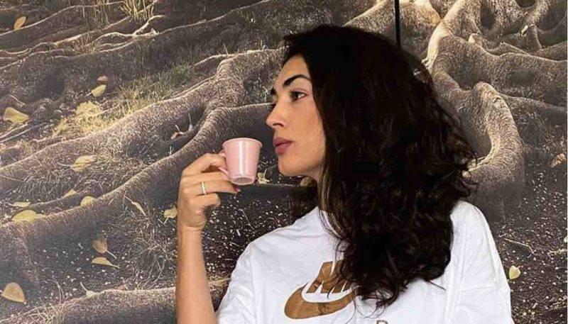 Fascino e bellezza nella nuova vita di Silvia Di Vincenzo (Instagram)