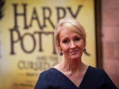 J K Rowling libri