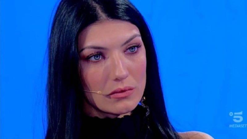Giovanna Abate di Uomini e Donne