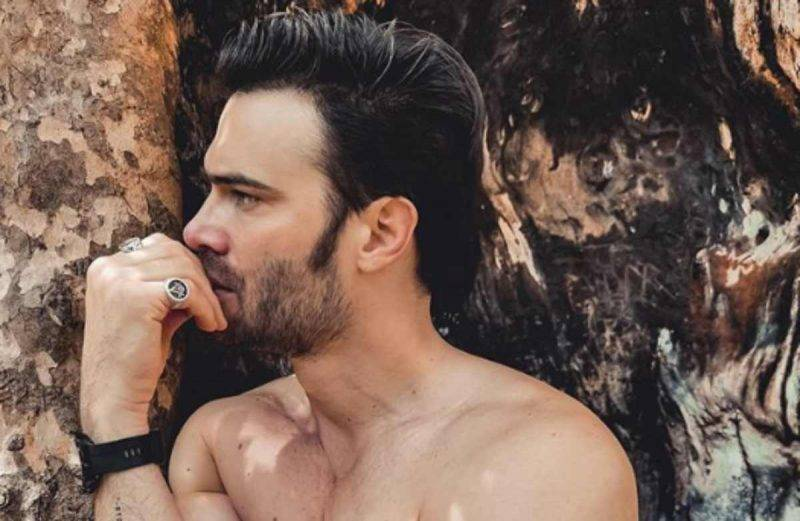 Giulio Berruti si confessa su Instagram