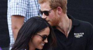 Harry e Meghan biografia