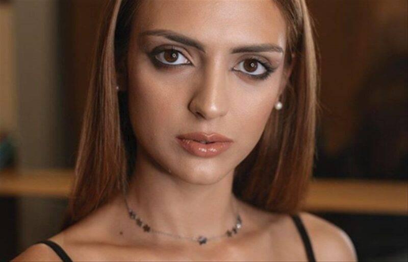 Jessica Mazzoli