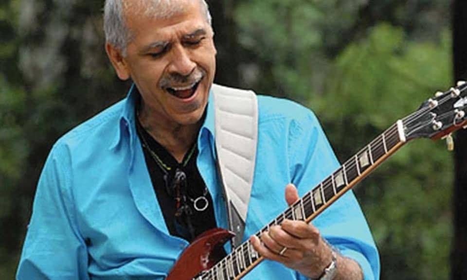 Jorge Santana è morto a 68 anni, il ricordo del fratello Carlos (Facebook)