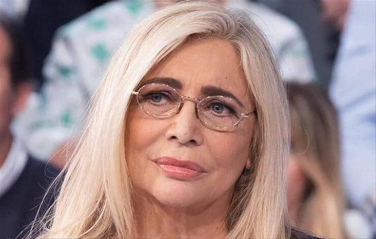 Natale 2020 col Covid: Mara Venier si confessa