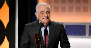 Martin Scorsese, Apple produrrà il suo nuovo film (Getty Images)