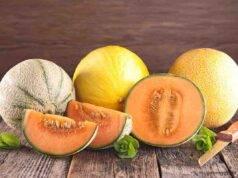 proprietà melone