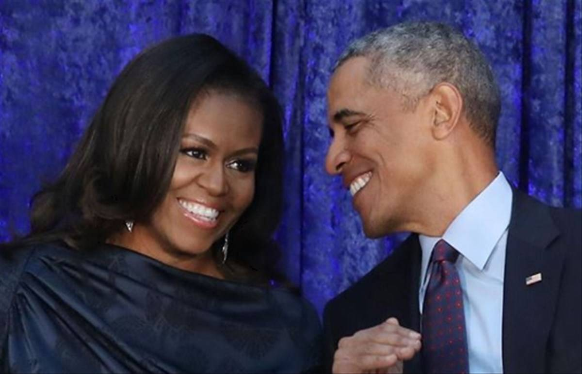 Michelle Obama vicepresidente