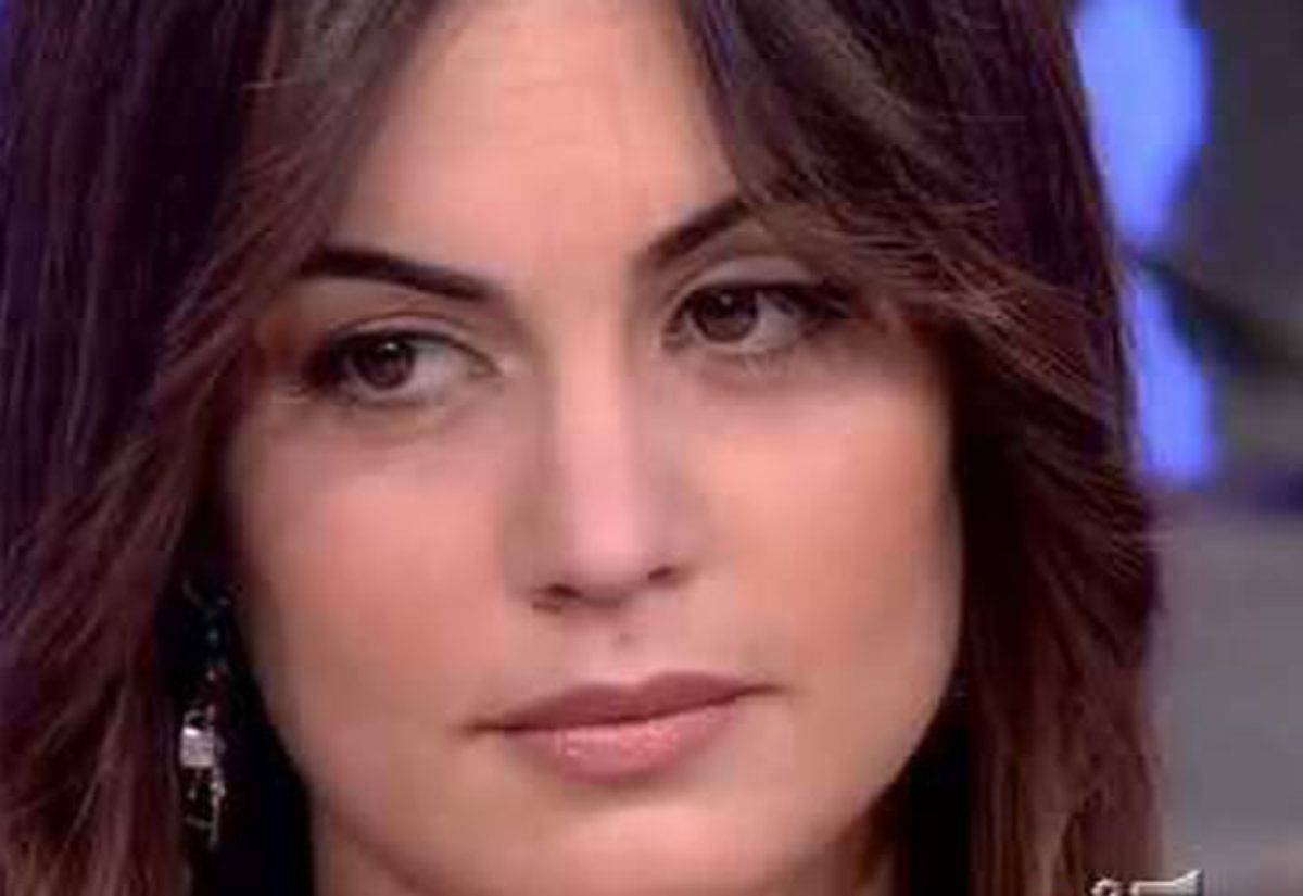 Paola Frizziero ha partorito