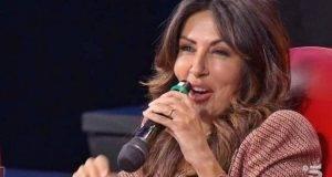 Sabrina Ferilli ad Amici Speciali