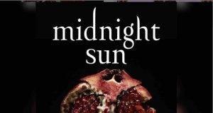 twilight midnight sun