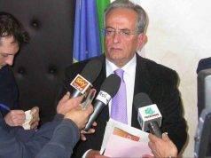 Nicola Maria Capristo corruzione