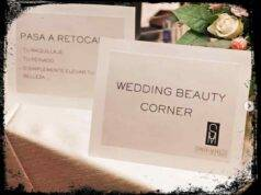 beauty corner matrimonio