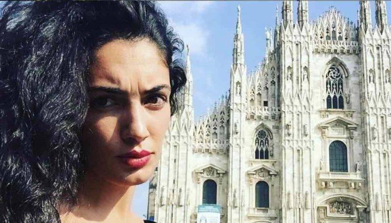 Silvia Di Vincenzo conquista i followers di Instagram